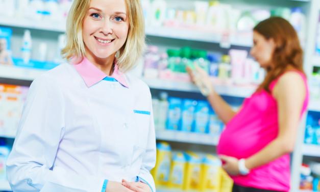 Leki, które zamiast pomóc szkodziły kobietom w ciąży